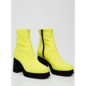 ceccceee3649 Current Mood Shoes - Current Mood NEON TENSION BOOTS